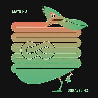 Maybird - reda [Vinyl] USA import
