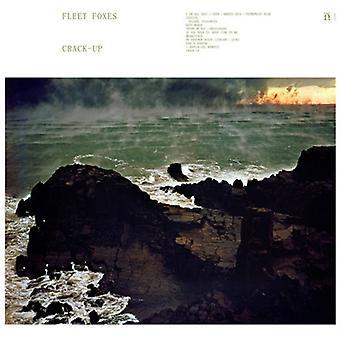 Fleet Foxes - revista [vinilo] USA importar