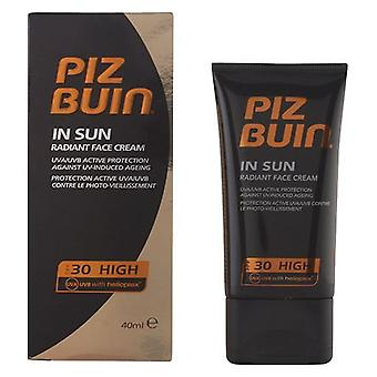 Piz Buin In Sun Radiant Face Cream Fp30