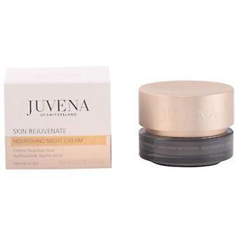 Juvena Rejuvenate Nourishing Night Cream - Normal To Dry Skin