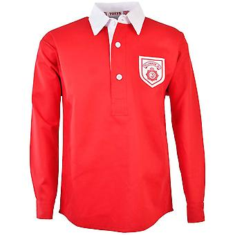 Maglia Third Lanark 1950-1957 Retro Football