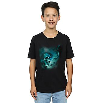 Harry Potter jongens Voldemort Dark Mark Mist T-Shirt