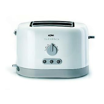 Solac short toaster 2 slots TC5310 (Home , Kitchen , Small household appliance , Toaster)