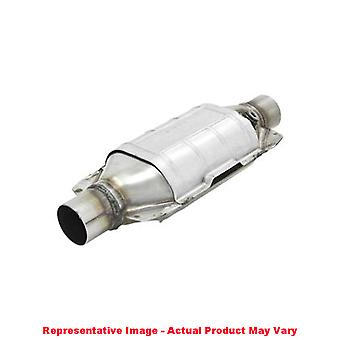 Flowmaster Catalytic Converters - 49 State Direct Fit 2020057 Right 2.00in Inle