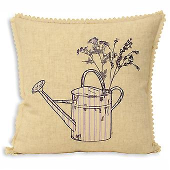 Riva Home Watering Can Cushion Cover
