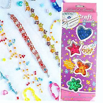 12 Bead Craft Sets