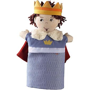 Haba-Hand Puppet Prince