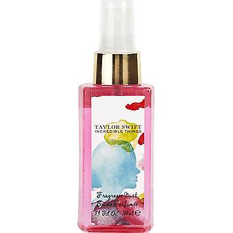 Incredible Things Taylor Swift By Taylor Swift Body Mist 3.4 Oz