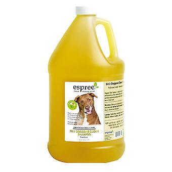 50: 1 Espree Doggone pulito Shampoo 3,8 L