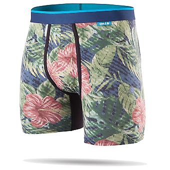 Stance Jungle Floral Underwear