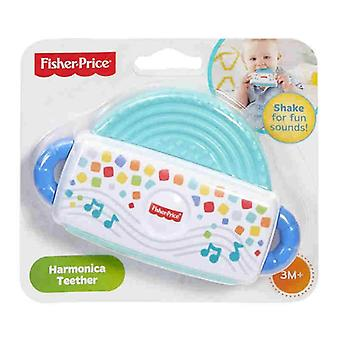 Fisher Price Xylofoon Rammelaar