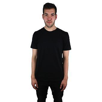Versace Collection V800683S VJ00413 V7008 Black T-Shirt