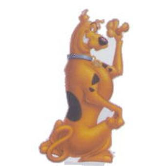 Scooby Doo Cardboard Cutout