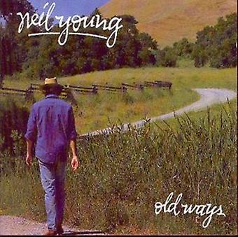 Old Ways (UK Mid Price) by Neil Young