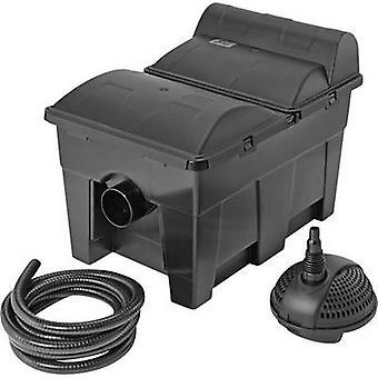 Pontec 42752 Filter set incl. UVC pond clarifier 3500 l/h