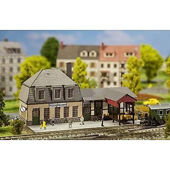 Faller 282704 Z Huinghausen Train Station