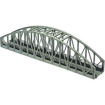 Roco 40081 H0 Arch Bridge, (L x W) 457.2 mm x 75 mm