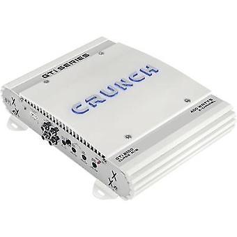 Crunch GTI2100 2-channel headstage 400 W
