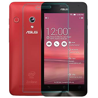 ASUS Zenfone 2 (5.0 inches) screen protector 9 H laminated glass tank protection glass tempered glass