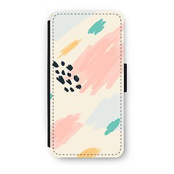 Samsung Galaxy S9 Plus Flip Case - Sunday Chillings