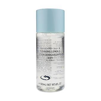 Shiseido reinigende Lotion 6oz/180 nieuwe Unboxed