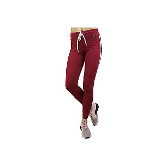 GymHero Leggins  BURGUND-STARS Womens leggings