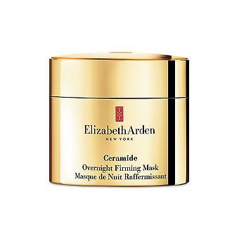Elizabeth Arden Ceramide overnachting verstevigende masker 50ml