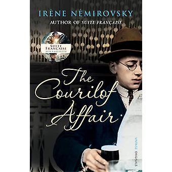 The Courilof Affair by Irene Nemirovsky - Sandra Smith - 978009949398