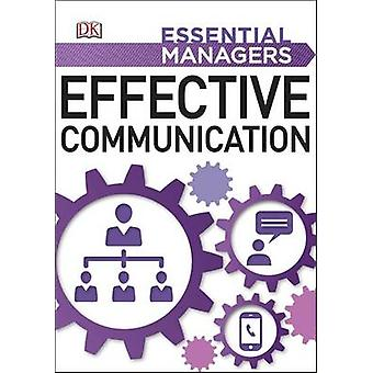 Effective Communication by DK - 9780241186169 Book