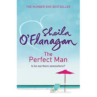 De perfecte Man door Sheila O'Flanagan - 9780755343812 boek