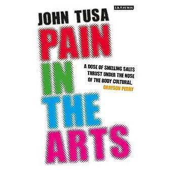 Pijn in de kunsten door John Tusa - 9781780768175 boek