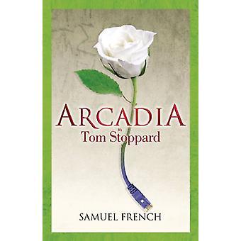 Arcadia par Arcadia - 9780573017186 livre