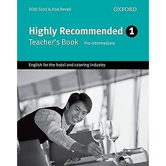 Highly Recommended - Teacher's Book - Teacher's Book (New edition) by T