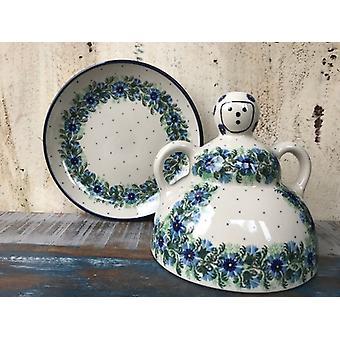 Ost Marie, 20 x 19 cm, tradition 7 polacco ceramica - BSN 5058