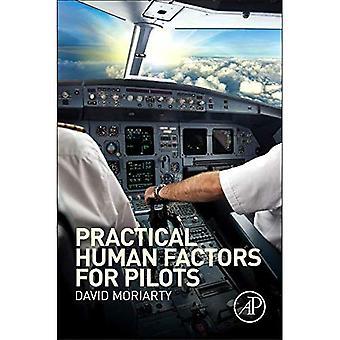 Ergonomie pratique pour les pilotes