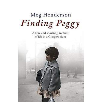 Peggy vinden: Een Glasgow jeugd