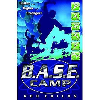 B.A.S.E. Camp (Black Cats)