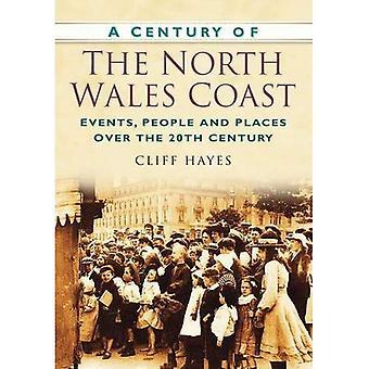 Århundre av Nord Wales kysten