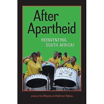 Dopo l'Apartheid: Reinventare il Sud Africa?
