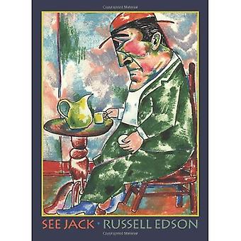 See Jack (Pitt Poetry Series)