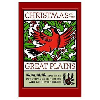 Christmas on the Great Plains (Bur Oak Books)