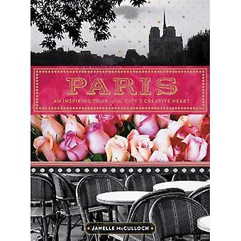 Paris: En inspirerande rundtur i stadens kreativa hjärta