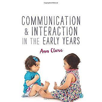 Communication et Interaction dans les premières années