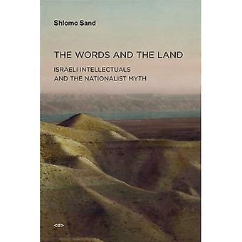 Orden och marken: israeliska intellektuella och nationalistiska myten (Semiotext(e) / aktiva agenter)