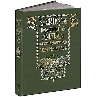 Contes d'Andersen (Calla Editions)