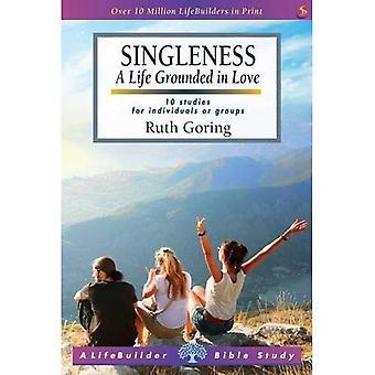 Singleness (Lifebuilders)