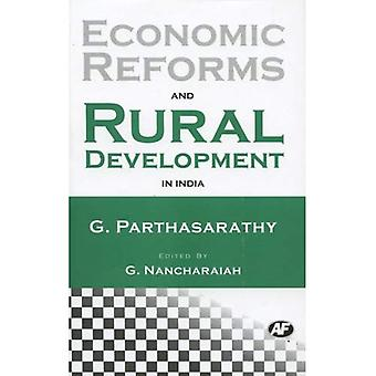 Economic Reforms and Rural Development in India