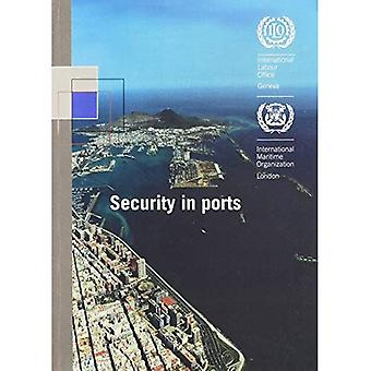 Security in Ports,ILO and IMO Code of Practice