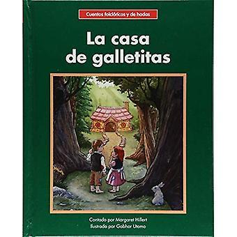 La Casa de Galletitas (début-To-Read, espagnol Fairy Tales & Folklore)