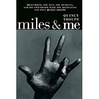 Miles en Me